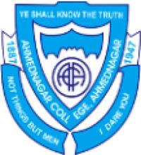 BPHE Society's Ahmednagar College, [BPHESAC] Ahmednagar logo