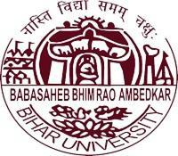 BR Ambedkar Bihar University, [BABU] Muzaffarpur