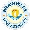Brainware University, Kolkata logo