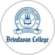 Brindavan College of UG-PG, Bangalore logo
