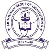 Brindavan Group of Institutions, Bangalore logo