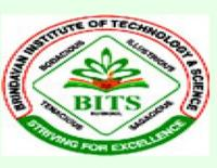 Brindavan Institute of Technology and Science, [BITS] Kurnool logo