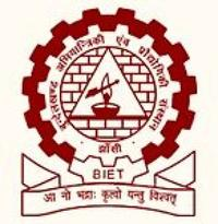 Bundelkhand Institute of Engineering & Technology, [BIET] Jhansi logo