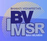 BV Institute of Management Studies and Research, [BVIMSR] Mumbai logo