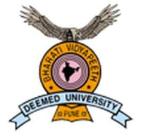 BVD Institute of Management, [BVDIM] Kolhapur logo