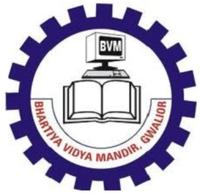 BVM College of Management, [BVMCM] Gwalior logo