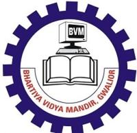 BVM College of Technology and Management, [BVMCTM] Gwalior logo