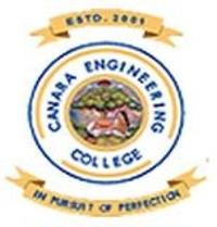 Canara Engineering College, [CEC] Mangalore logo