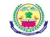 Cardamom Planters' Association College, [CPAC] Theni logo