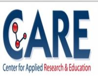 CARE School of Engineering, Trichy logo