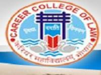 Career College of Law, [CCL] Bhopal logo
