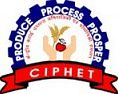 Central Institute of Post Harvest Engineering and Technology, Ludhiana logo