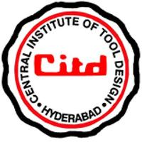 Central Institute of Tool Design, [CITD] Hyderabad logo