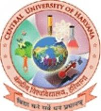 Central University of Haryana, [CUH] Narnoul logo