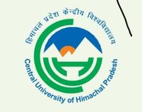 Central University of Himachal Pradesh, Himachal Pradesh logo
