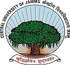 Central University of Jammu, Jammu logo