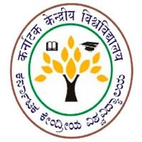 Central University of Karnataka, [CUK] Gulbarga logo