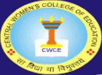 Central Women's College of Education, [CWCE] Lucknow logo