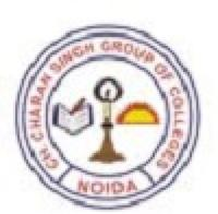 Ch Charan Singh College of Engineering, [CCSCE] Gautam Buddha Nagar logo