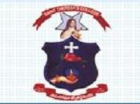 Ch SD St Theresas College for Women, [CSDSTCW] Eluru