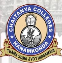 Chaitanya Degree & PG College, [CDPGC] Warangal