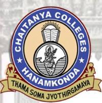 Chaitanya Degree & PG College, [CDPGC] Warangal logo