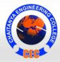Chaitanya Engineering College, [CEC] Vishakhapatnam logo