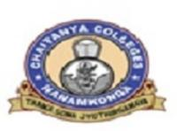 Chaitanya Institute of Technolgy and Science, [CITS] Warangal logo