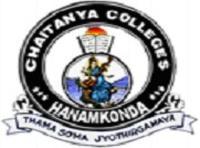 Chaitanya Postgraduate College, [CPC] Warangal logo