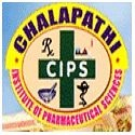 Chalapathi Institute of Pharmaceutical Sciences, Guntur logo