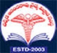 Chalmeda Anand Rao Institute of Medical Sciences, Karimnagar logo