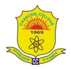 Chanchal College, [CC] Malda