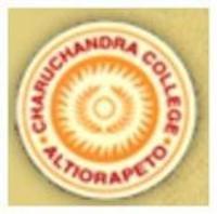 Charuchandra College, Kolkata logo
