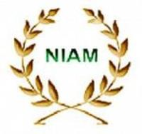 Chaudhary Charan Singh National Institute of Agricultural Marketing, [NIAM] Jaipur logo