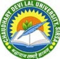 Chaudhary Devi Lal University, [CDLU] Sirsa