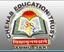 Chenab Institute of Education Research and Teacher Training, Jammu