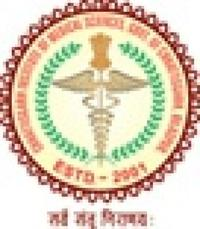 Chhattisgarh Institute of Medical Sciences, [CIMS] Bilaspur logo