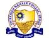 Chikkaiah Naiacker College, [CNC] Erode logo