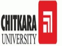 Chitkara Institute of Engineering and Technology, [CIET] Patiala logo
