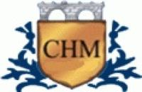 CHM Institute of Hotel and Business Management, [CHMIHBM] Faridabad logo