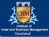 CHM Institute of Hotel and Business Management [CHMIHBM], Ghaziabad logo