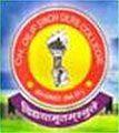 Choudhary Dilip Singh Girls College, [CDSGC] Bhind logo