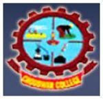 Choudwar College, Cuttack logo