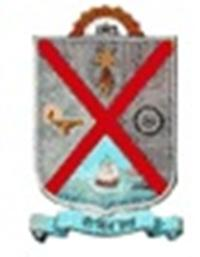 Christ College, [CC] Thrissur logo