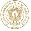 Christ University, Bangalore logo