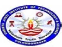 Christu Jyoti Institute of Technology and Science, [CJITS] Warangal logo
