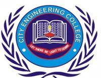 City Engineering College, [CEC] Bangalore logo