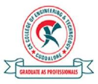 CK College of Engineering and Technology, [CKCET] Coimbatore logo