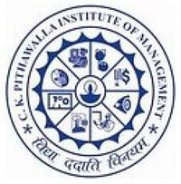 CK Pithawalla Institute of Management, Surat logo