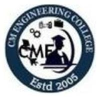 CM Engineering College, [CMEC] Secunderabad logo